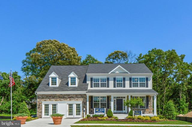 6103 Claire Drive, ELKRIDGE, MD 21075 (#MDHW263806) :: The Miller Team