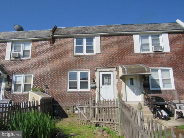 500 S Church Street, CLIFTON HEIGHTS, PA 19018 (#PADE491444) :: The John Kriza Team