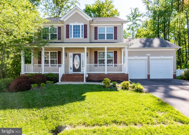 3002 Lawrin Court, CHESAPEAKE BEACH, MD 20732 (#MDCA169538) :: The Maryland Group of Long & Foster Real Estate