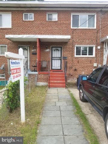 610 Hampton Drive, OXON HILL, MD 20745 (#MDPG528516) :: Advance Realty Bel Air, Inc