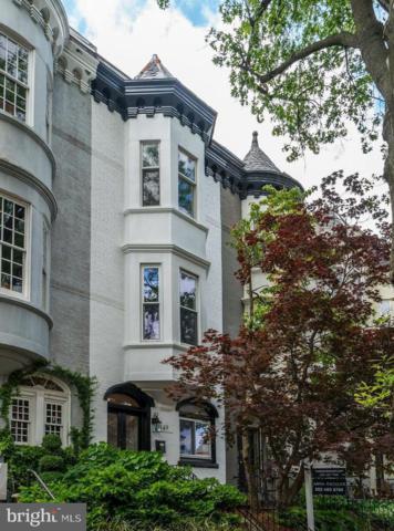 411 E Street NE, WASHINGTON, DC 20002 (#DCDC427106) :: John Smith Real Estate Group