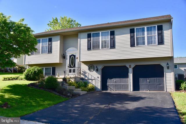 718 Pearl Street, BIRDSBORO, PA 19508 (#PABK341446) :: Colgan Real Estate