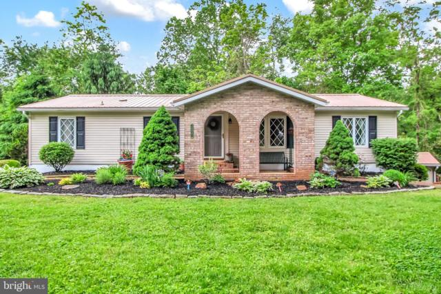354 Neill Run Road, DELTA, PA 17314 (#PAYK116796) :: The Joy Daniels Real Estate Group