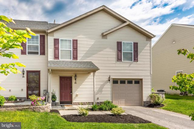 86 Galaxy Drive, HANOVER, PA 17331 (#PAAD106894) :: The Joy Daniels Real Estate Group