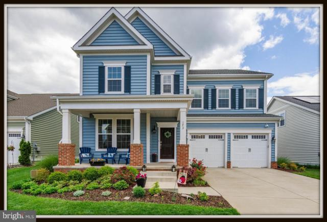 173 Verbena Drive, STAFFORD, VA 22554 (#VAST210780) :: AJ Team Realty