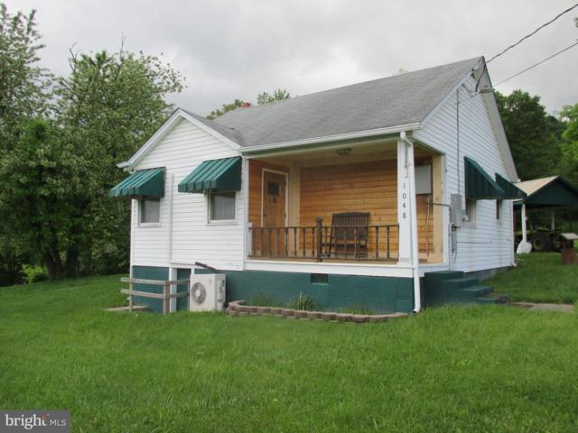1048 Knobley Road, RIDGELEY, WV 26753 (#WVMI110212) :: Circadian Realty Group