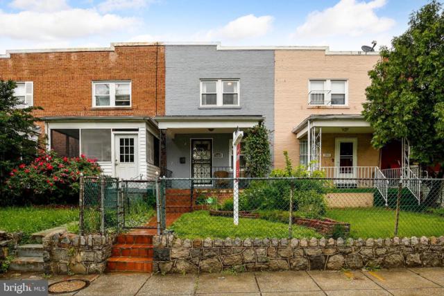 1830 H Street NE, WASHINGTON, DC 20002 (#DCDC427126) :: Advance Realty Bel Air, Inc
