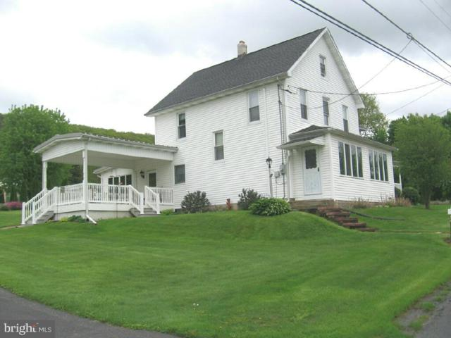 16 Pattersonville Road, RINGTOWN, PA 17967 (#PASK125802) :: ExecuHome Realty