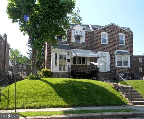 4028 Marshall Road, DREXEL HILL, PA 19026 (#PADE491458) :: ExecuHome Realty