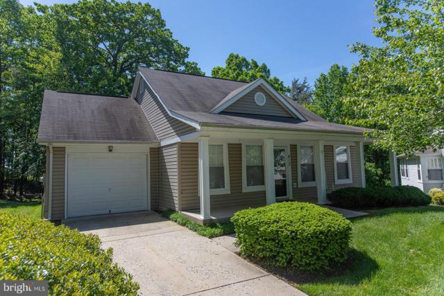 817 Merry Go Round Way, MOUNT AIRY, MD 21771 (#MDCR188552) :: Corner House Realty