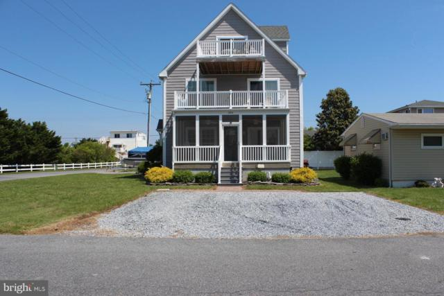 12913 Carmel Avenue, OCEAN CITY, MD 21842 (#MDWO106256) :: Barrows and Associates