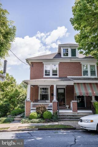 305 S Cedar Street, LITITZ, PA 17543 (#PALA132704) :: The Heather Neidlinger Team With Berkshire Hathaway HomeServices Homesale Realty