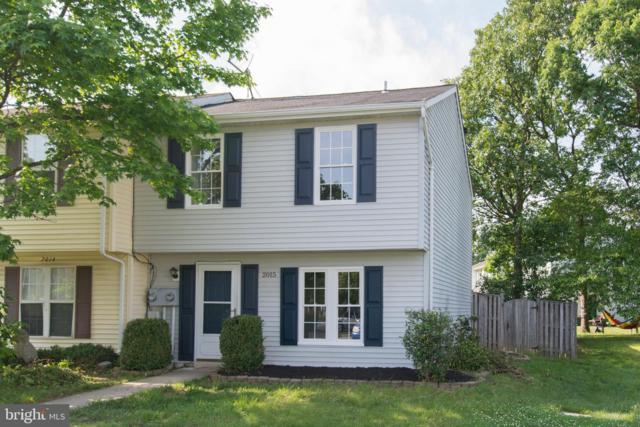 2015 Tanglewood Drive, WALDORF, MD 20601 (#MDCH201986) :: The Maryland Group of Long & Foster Real Estate