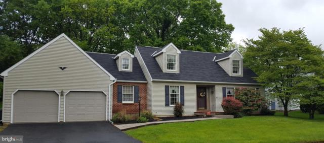 406 Diehl Road, MECHANICSBURG, PA 17055 (#PACB113284) :: The Heather Neidlinger Team With Berkshire Hathaway HomeServices Homesale Realty
