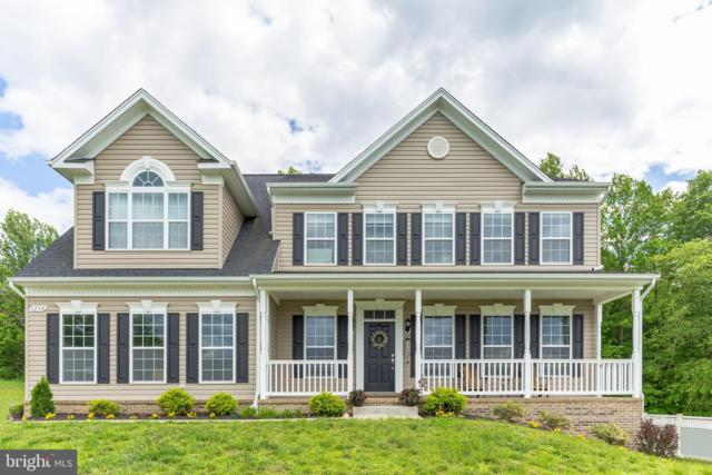 1250 Fairwood Drive, HUNTINGTOWN, MD 20639 (#MDCA169544) :: The Maryland Group of Long & Foster Real Estate
