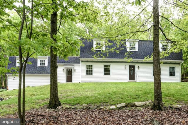 1233 Lindy Terrace, BOILING SPRINGS, PA 17007 (#PACB113290) :: The Knox Bowermaster Team