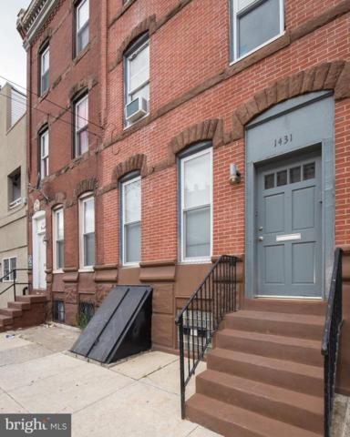 1431 Wolf Street, PHILADELPHIA, PA 19145 (#PAPH797650) :: ExecuHome Realty