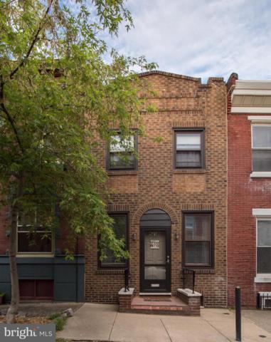 847 N Taney Street, PHILADELPHIA, PA 19130 (#PAPH797654) :: Shamrock Realty Group, Inc