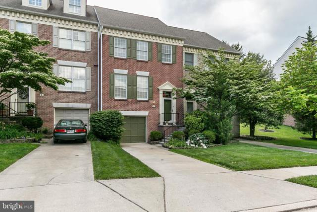 10 Goucher Woods Court, TOWSON, MD 21286 (#MDBC458036) :: Pearson Smith Realty