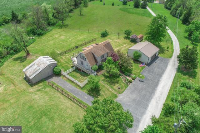 76 Reynolds Road, EAST BERLIN, PA 17316 (#PAYK116814) :: ExecuHome Realty