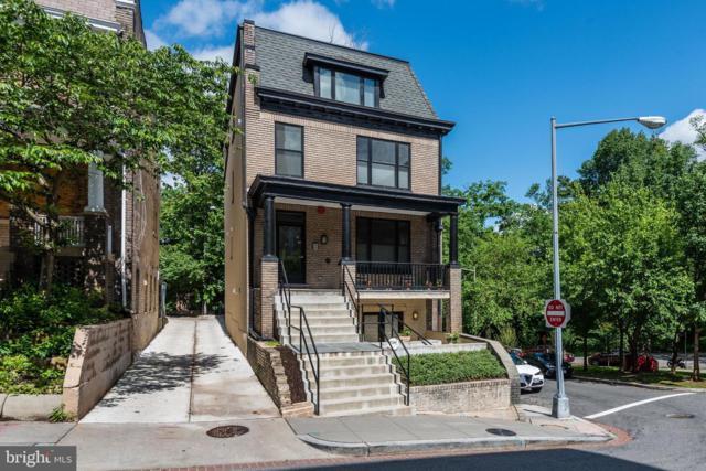 2922 18TH Street NW #4, WASHINGTON, DC 20009 (#DCDC427146) :: Eng Garcia Grant & Co.