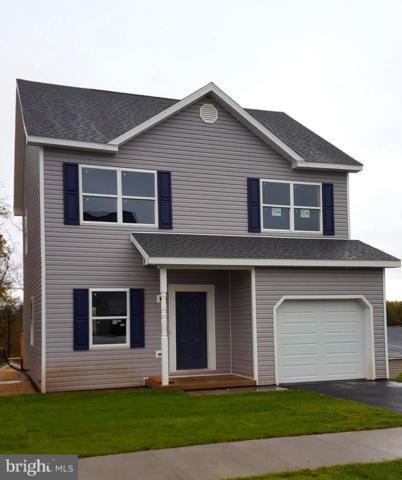 366 Fridinger Avenue, HAGERSTOWN, MD 21740 (#MDWA164840) :: Keller Williams Pat Hiban Real Estate Group