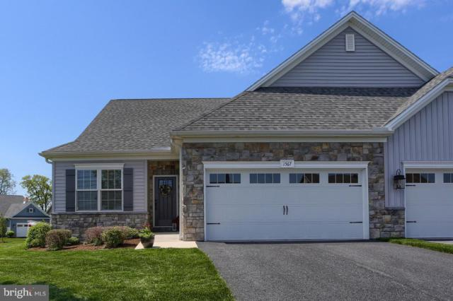 1567 Jerusalem Road, MECHANICSBURG, PA 17050 (#PACB113294) :: Teampete Realty Services, Inc