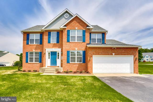 100 Cheshire Court, LA PLATA, MD 20646 (#MDCH201990) :: The Maryland Group of Long & Foster Real Estate