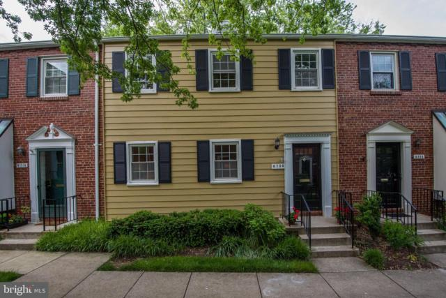 6720 Kenwood Forest Lane #61, CHEVY CHASE, MD 20815 (#MDMC658990) :: Eng Garcia Grant & Co.