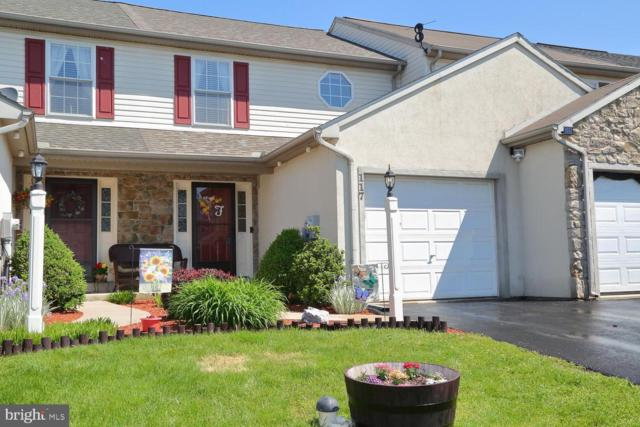 117 Moorland Court, LITITZ, PA 17543 (#PALA132726) :: The Heather Neidlinger Team With Berkshire Hathaway HomeServices Homesale Realty