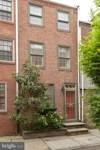 402 S Quince Street, PHILADELPHIA, PA 19147 (#PAPH797694) :: Shamrock Realty Group, Inc