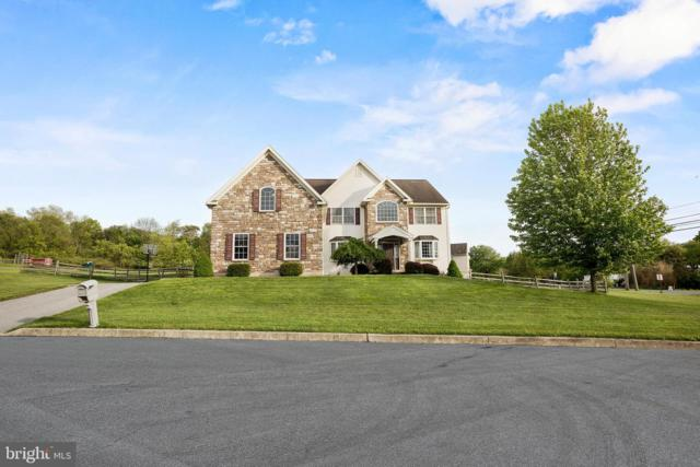 3043 Ridgeview Drive, ORWIGSBURG, PA 17961 (#PASK125808) :: The Heather Neidlinger Team With Berkshire Hathaway HomeServices Homesale Realty