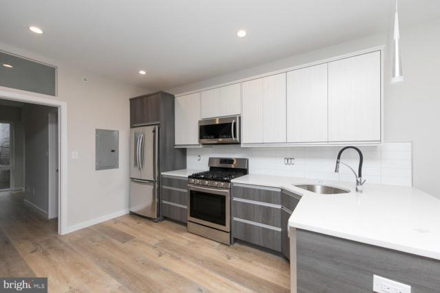 1534 N 7TH Street #3, PHILADELPHIA, PA 19122 (#PAPH797698) :: Shamrock Realty Group, Inc