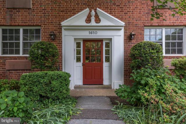 1610 W Abingdon Drive #302, ALEXANDRIA, VA 22314 (#VAAX235544) :: Jennifer Mack Properties
