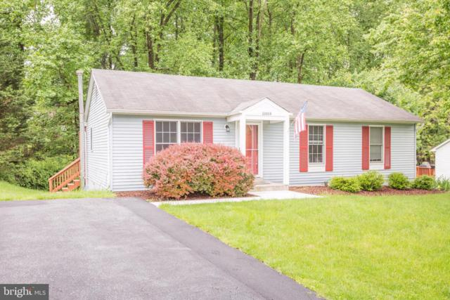 10004 Biscayne Lane, DAMASCUS, MD 20872 (#MDMC659010) :: ExecuHome Realty