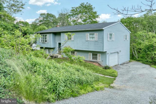 140 Sam Snead Circle, ETTERS, PA 17319 (#PAYK116824) :: ExecuHome Realty