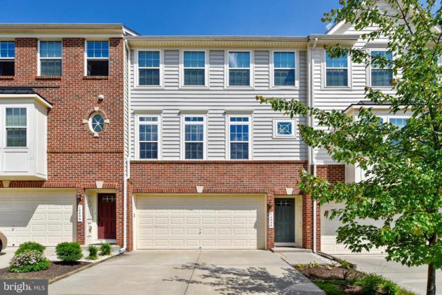 10258 Fountain Circle, MANASSAS, VA 20110 (#VAMN137130) :: The Speicher Group of Long & Foster Real Estate