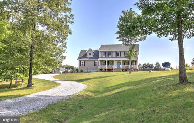 156 Richardson Drive, LOUISA, VA 23093 (#VALA119156) :: Bruce & Tanya and Associates
