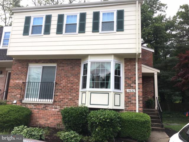 14632 Tynewick Terrace #2, SILVER SPRING, MD 20906 (#MDMC659018) :: ExecuHome Realty