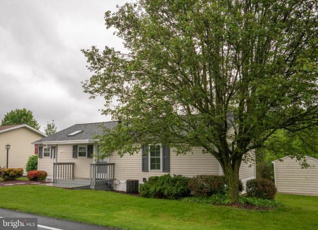 520 Pheasant Ridge Circle, LANCASTER, PA 17603 (#PALA132734) :: The Joy Daniels Real Estate Group