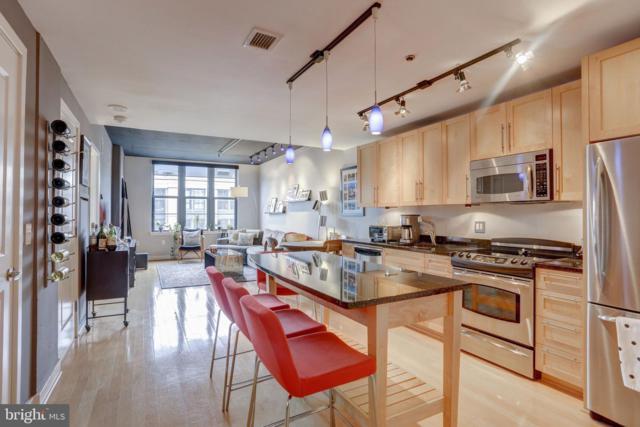 2125 14TH Street NW #722, WASHINGTON, DC 20009 (#DCDC427164) :: Crossman & Co. Real Estate