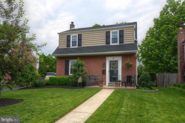 733 Braxton Road, RIDLEY PARK, PA 19078 (#PADE491484) :: ExecuHome Realty