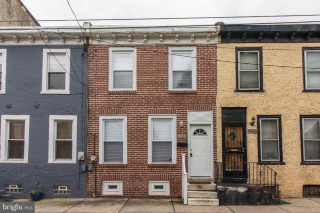 2618 W Gordon Street, PHILADELPHIA, PA 19132 (#PAPH797740) :: ExecuHome Realty