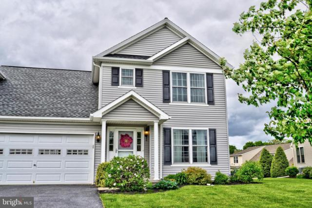 4288 Green Park Drive, MOUNT JOY, PA 17552 (#PALA132738) :: Teampete Realty Services, Inc