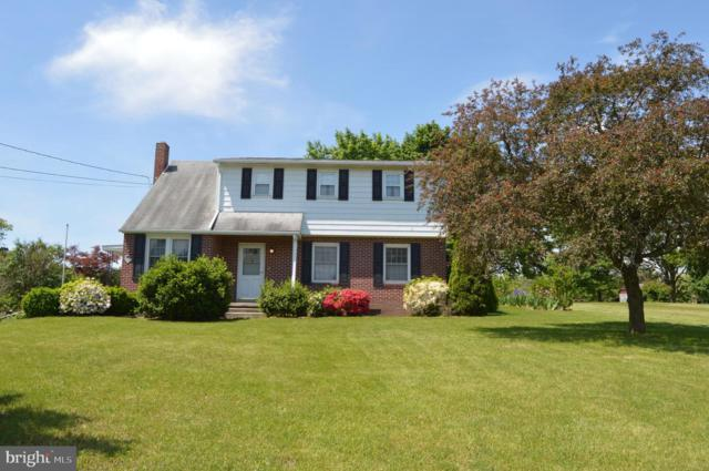 1270 Biglerville Road, GETTYSBURG, PA 17325 (#PAAD106902) :: The Heather Neidlinger Team With Berkshire Hathaway HomeServices Homesale Realty
