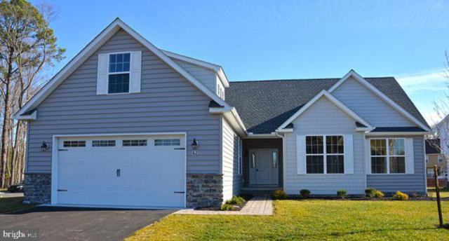 166 High Meadow Drive N, FELTON, DE 19943 (#DEKT228882) :: REMAX Horizons