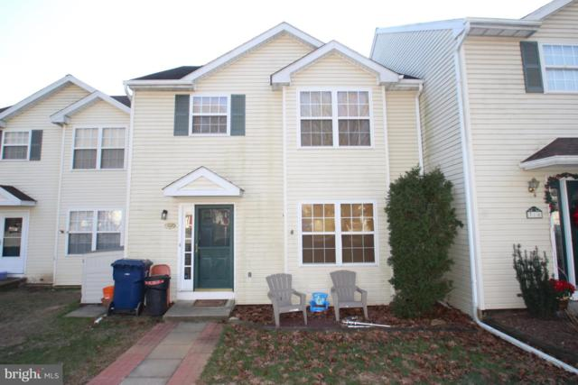 318 Revere Court, COATESSVILLE, PA 19320 (#PACT478996) :: Dougherty Group