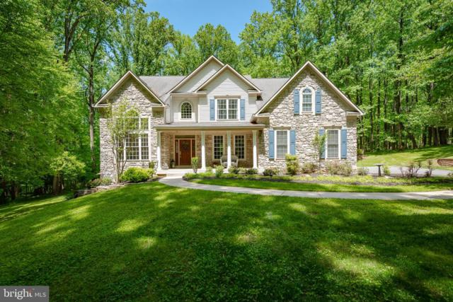 1656 Woodstock Road, WOODSTOCK, MD 21163 (#MDHW263848) :: ExecuHome Realty