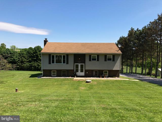 1259 Delta Road, RED LION, PA 17356 (#PAYK116830) :: Teampete Realty Services, Inc