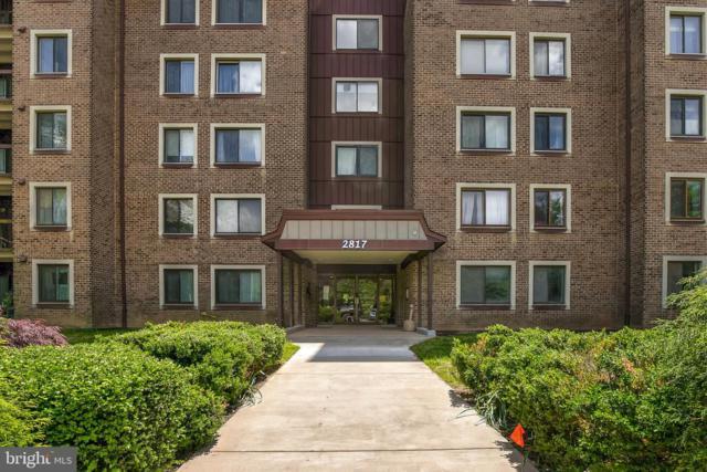 2817 Jermantown Road #206, OAKTON, VA 22124 (#VAFX1062338) :: Advon Real Estate
